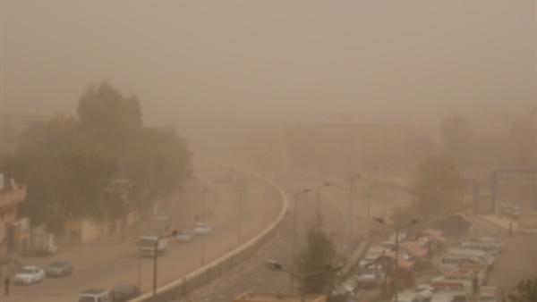 درجات الحرارة غدا الإثنين 14 1 2019 في مصر تعرف على حالة الطقس
