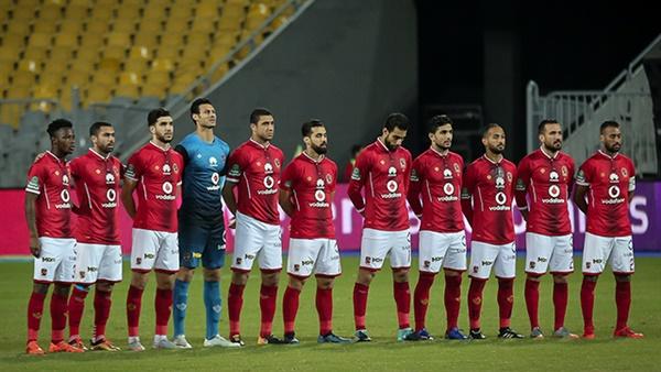 أهداف مباراة الأهلي والمقاصة اليوم أهداف الأهلي ومصر المقاصة
