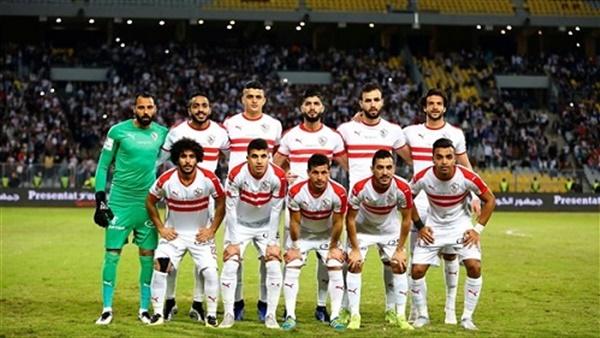 ملخص مباراة الزمالك ومصر المقاصة 29 1 2019 ملخص مباراة الزمالك