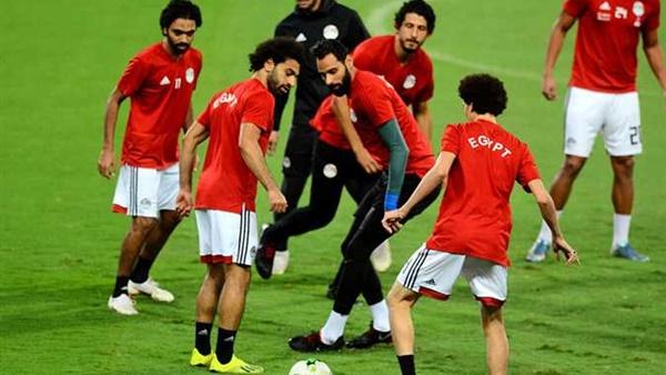 موعد مباراة مصر والنيجر في تصفيات الأمم الإفريقية موعد مباراة