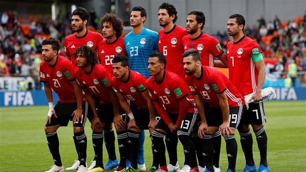 موعد مباراة مصر والنيجر في تصفيات كأس الأمم الإفريقية والقنوات الناقلة