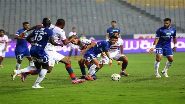 نتيجة مباراة الزمالك الان نتيجة مباراة الزمالك وسموحة في الدوري