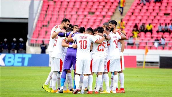 نتيجة مباراة الزمالك الان نتيجه مباراه الزمالك وسموحه في الدوري