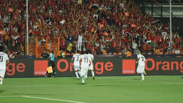 ملخص مباراة مصر واوغندا ملخص مباراة مصر اليوم 30 6 2019 ملخص