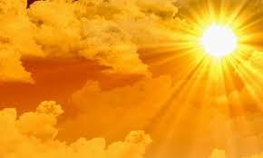 الشمس مصدر فيتامين د