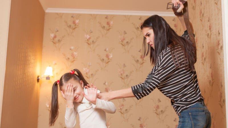 تأثير العلقة على الأطفال