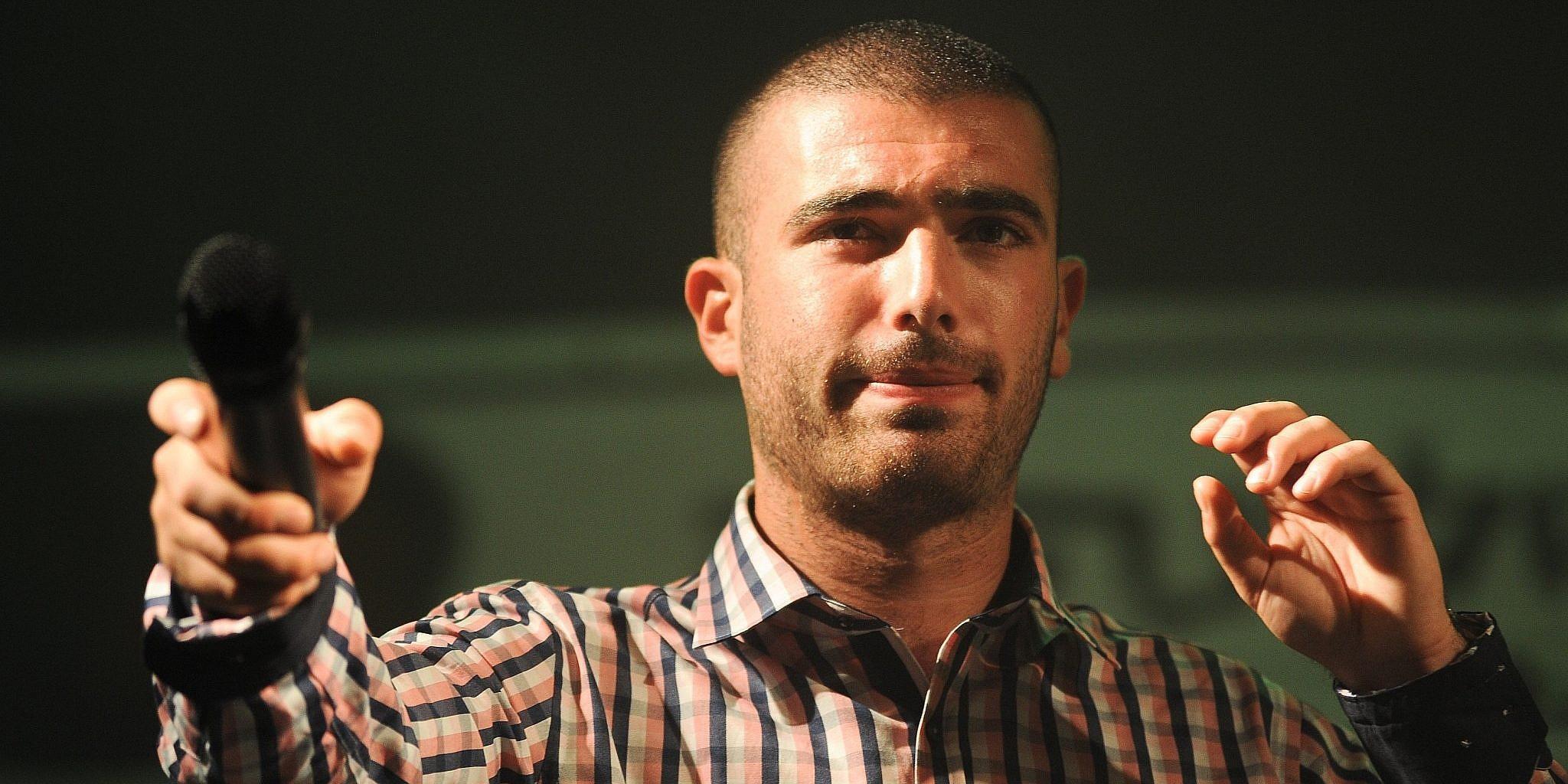 أومير آدام
