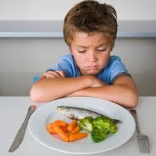 تغذية الأطفال