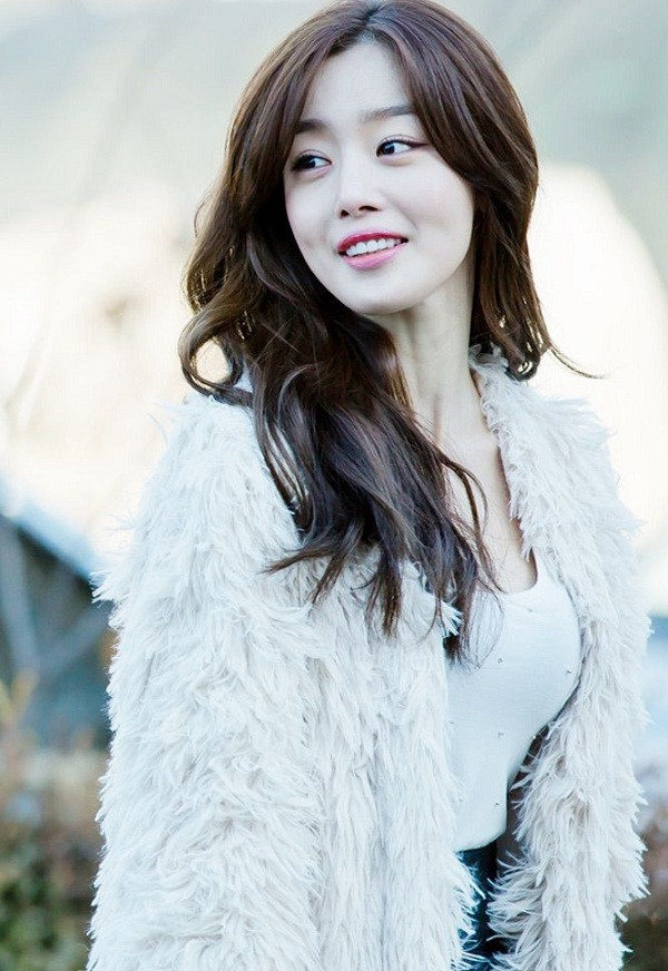 نساء كوريا