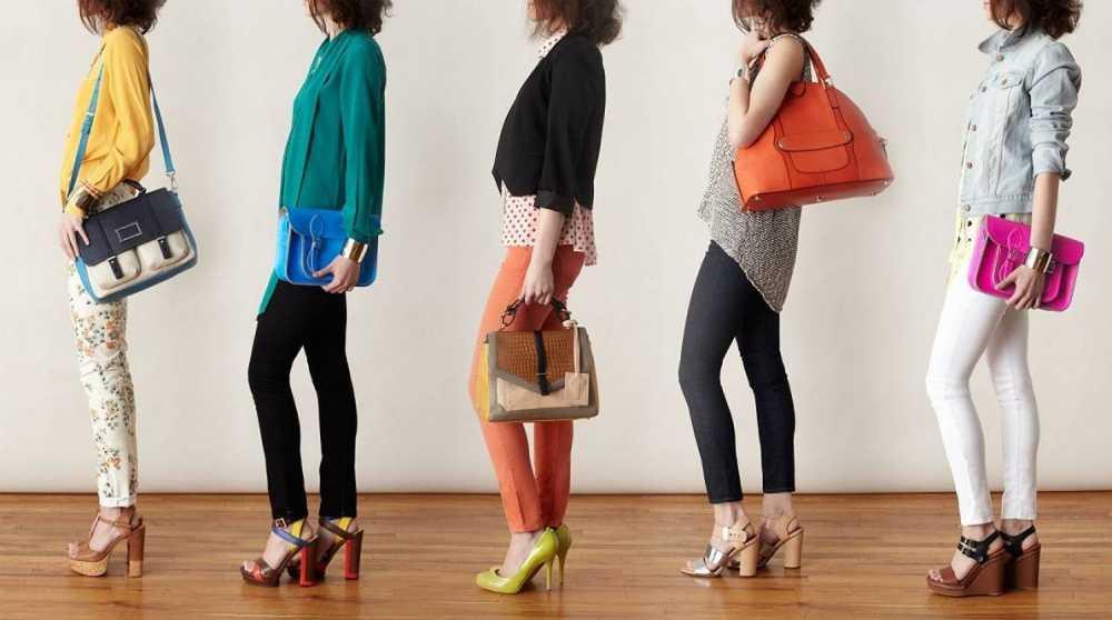 شروط اختيار الملابس