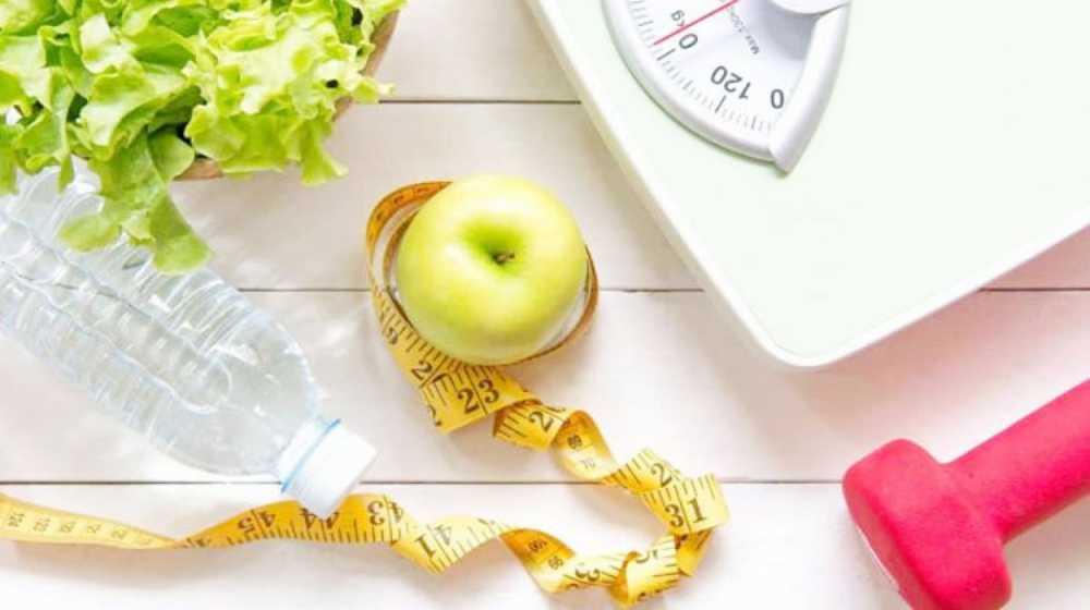 أسباب زيادة الوزن بدون طعام