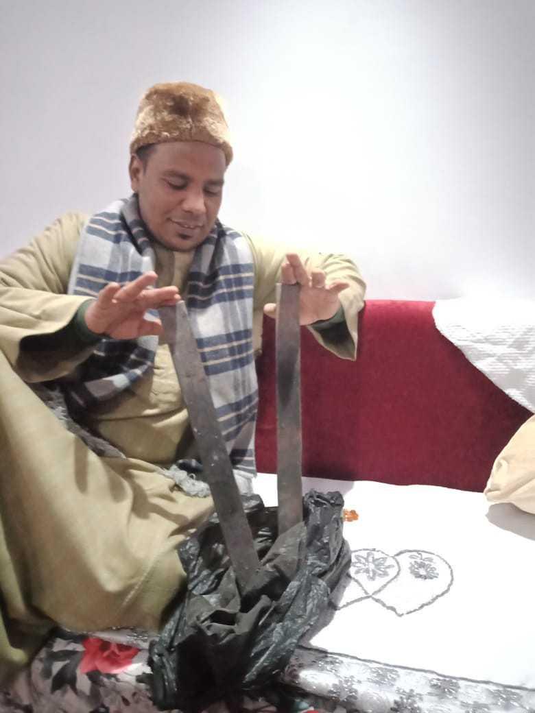 الشيخ محمد الدربي
