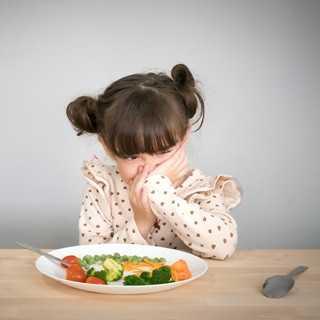 تغذية الطفل في سن 3 سنوات