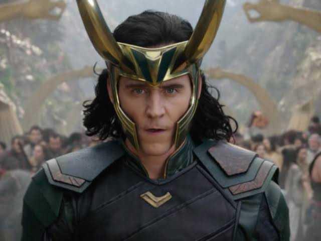 مسلسل لوكي Loki الأمريكي 2021