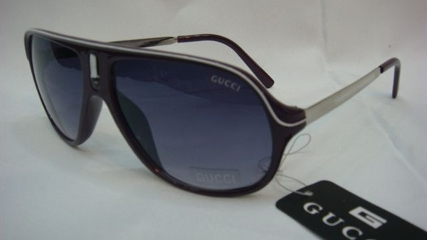 98f1ab51b أهل مصر: بالصور... نظارات Gucci الشمسية أناقة بلا حدود