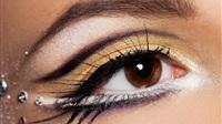 59d1ab39c1756 أهل مصر  تعرفي كيف تملكي عيون ساحرة بالمكياج