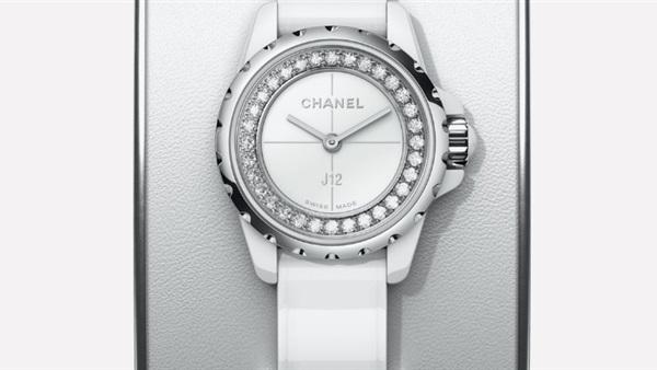 dc245060a أهل مصر: بالصور.. تعرفي على أحدث منتجات Chanel للساعات النسائية