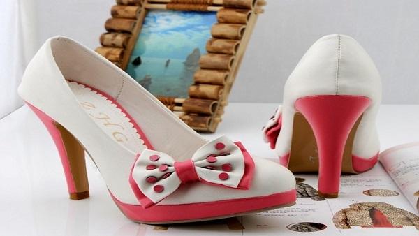 f3979801a أهل مصر: بالصورة.. أغرب تصميمات الأحذية النسائية حول العالم