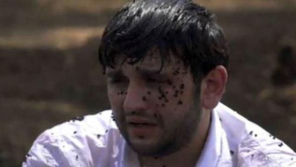 أهل مصر بالفيديو هيستريا وصراخ مصطفى خاطر في رامز تحت الأرض