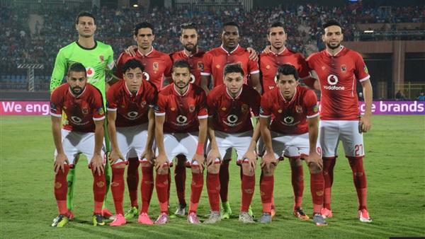 أهل مصر تعرف على موعد مباراة الأهلي والنجم الساحلي في دوري