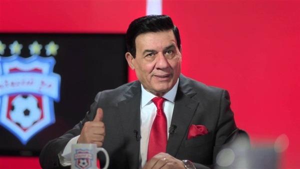 أهل مصر: شاهد.. ريمكس رقص  صلاح  و مدحت شلبي  بعد التتويج بجائزة BBC