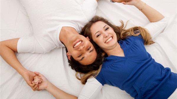 3540ea2dd120a أهل مصر  هذا هو المعدل الطبيعي لممارسة العلاقة الزوجية