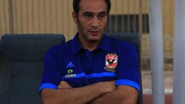 أهل مصر: علي ماهر يختار 20 لاعبا استعدادا لسموحة