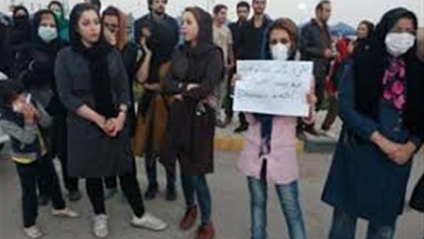 الأهواز أيضا تنتفض.. وشرطة إيران ترد بالقمع والاعتقال