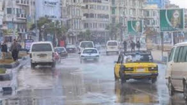 أهل مصر: الأرصاد: موجة شديدة البرودة تضرب البلاد خلال الساعات المقبلة