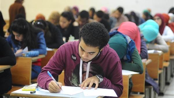 أهل مصر:  التعليم  تطالب الطلاب غير المسجلين لاستمارة الثانوية بملء البيانات