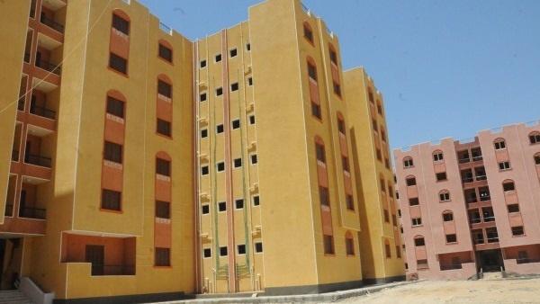أهل مصر الإسكان سحب 10832 كراسة شروط المرحلة الثانية من