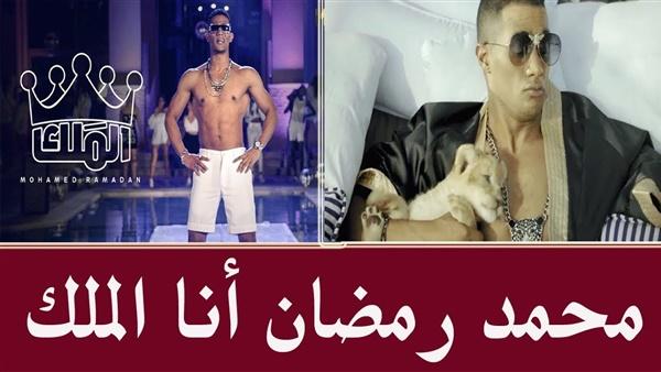 أهل مصر بالفيديو محمد رمضان في مرمى نيران الغيطي بسبب