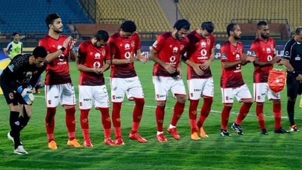 أهل مصر موعد مباراة النادي الأهلي وكامبالا سيتي بدوري أبطال