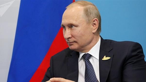 7163fa9e8 أهل مصر: فلاديمير بوتين يُحضر هدية مفاجئة للرئيس السيسي (فيديو)