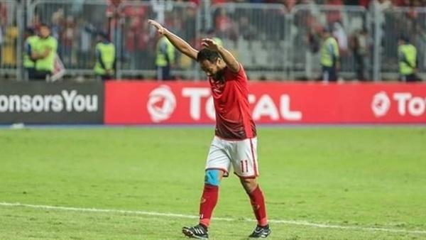 أهل مصر رب ضارة نافعة 4 مكاسب لـ وليد سليمان بعد اعتزاله اللعب