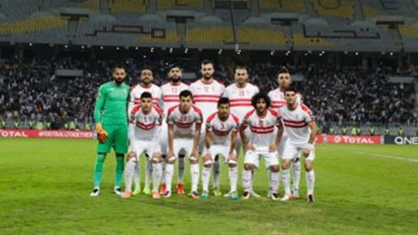 أهل مصر بث مباشر مباراة الزمالك وجورماهيا الأحد 9 3 2019 بدون تقطيع