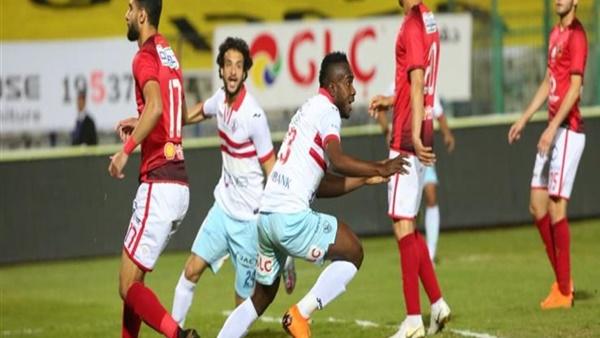 أهل مصر مشاهدة مباراة الأهلى والزمالك بث مباشر السبت 30 3 2019