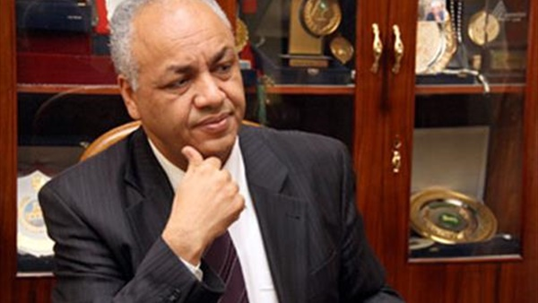 : مصطفى بكرى يكشف عن الجهة المعتدية على المتظاهرين في السودان