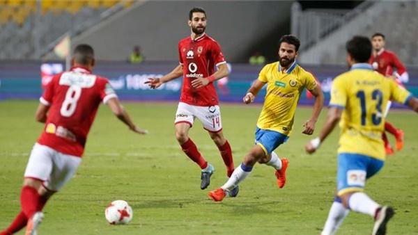 أهل مصر نتيجة مباراة الاهلي الان نتيجة مباراة الاهلي