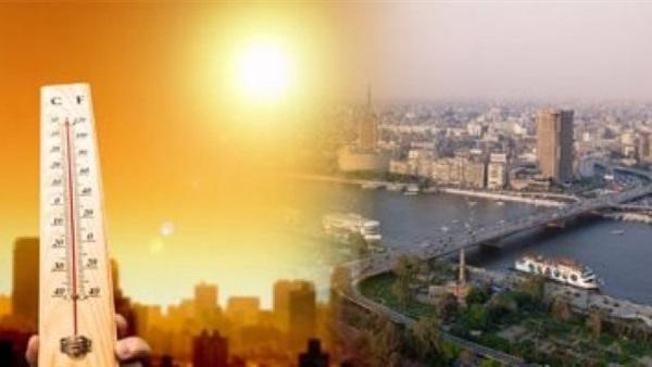 : طقس حار على جميع الأنحاء.. تعرف عى درجات الحرارة المتوقعة اليوم