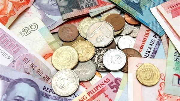 29fafe12b أسعار العملات العربية والأجنبية اليوم الاحد 30 6 2019.. الدولار يسجل 16.75