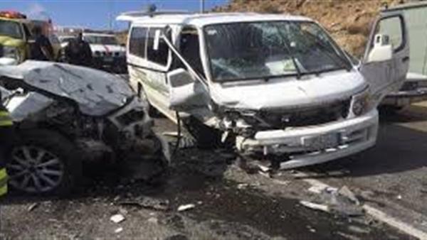 : ضحايا الأسفلت خلال 24 ساعة.. مصرع وإصابة 66 شخصا في حوادث متفرقة بالمحافظات