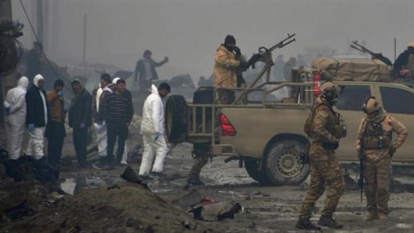 : مقتل 5 أشخاص في تفجير انتحاري استهدف حافلة حكومية بأفغانستان