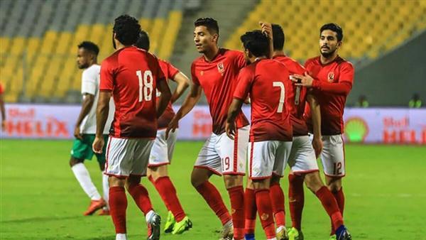 أهل مصر ميعاد مباراة الاهلي بكره موعد مباراة الاهلي غدا