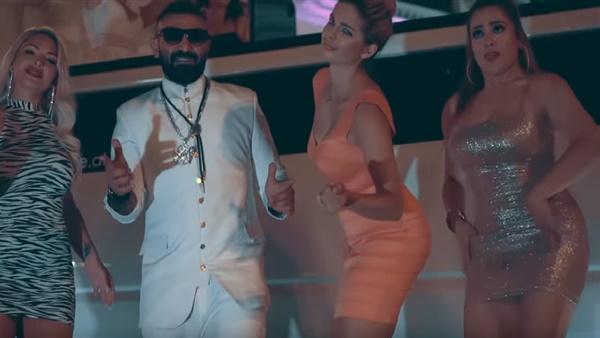 أهل مصر هجوم شديد على أحمد سعد بعد طرح ألبومه الجديد يا
