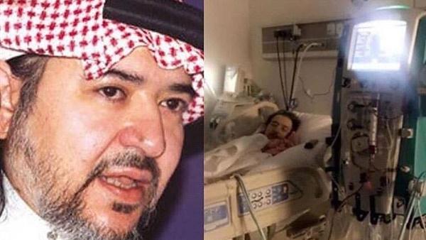 خالد سامي وشائعات حول موته 1
