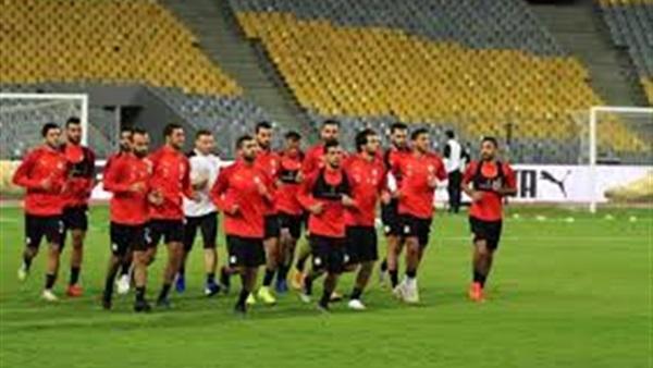 نتيجة بحث الصور عن موعد مباراة مصر وجزر القمر