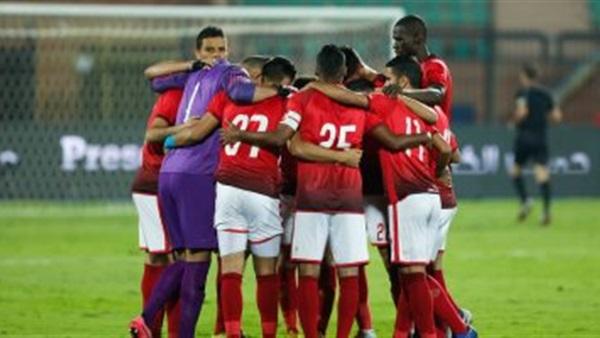 بث مباشر مباراة الأهلي والجونة اليوم 25 11 2019 في الدوري