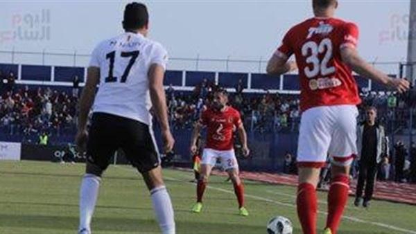 Koea Star بث مباشر مباراة الأهلى و الجونة بالدورى المصري