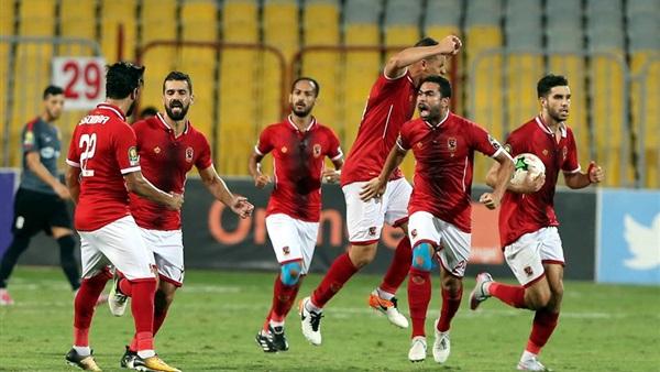 أهل مصر موعد مباراة الأهلي والنجم الساحلي والقنوات الناقلة